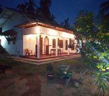 Guest House for immediate sale in Hiriketiya,Dikwella