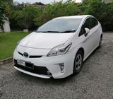 FOR SALE TOYOTA PRIUS 2012