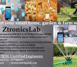 Home,garden and farm automation