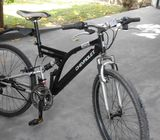 Chevrolet mountain bike for sale