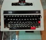 Typewriter English Manual
