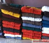 Garment lot