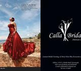 Brides Of Sri Lanka Magazine A Bridal Advertorial