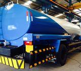 Orain Water Bowser Supplier