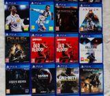 PS4 Games  Top Games