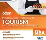 Post Graduate Diploma in Tourism and Hospitality Management