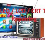 TV REPAIRING SERVICE