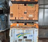 Kv 25/ Kv 45 Generators for Rent/ Sale. Please Call for Price.
