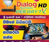 Dialogtv installation re located