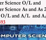 computer Science & ICT for O/L A/L