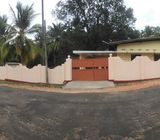 LARGE HOUSE,2 DOUBLE GATED HOUSE FOR RENT IN TRINCOMALEE