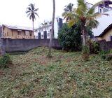 Land For Sale In Udumulla (Mulleriyawa)