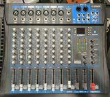Yamaha Bluetooth Mixer