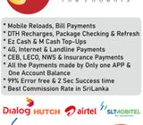 Multy Recharge Business