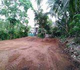 Panadura land for sale