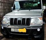 Bolero Maxi Truck Plus
