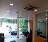 Showroom/ Office Space for Lease or Rent in Colombo 03