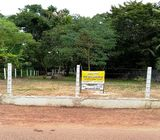 96 Perches Land for Sale in Minuwangoda