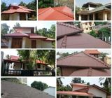 ROOF SPRAY PAINTING SERVICE