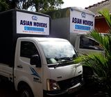 HOUSE MOVERS & OFFICE MOVERS
