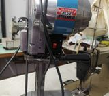 Cutting machine,Padlock machine & normal machine