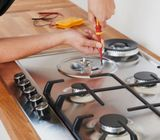 Naseem Gas cooker, Oven and parts repairing