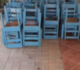 used nursery chairs and tables for sale