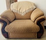Damro Sofa set for sale for an affordable price