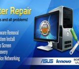 computer & Laptop repair