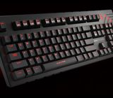 Cooler Master Introduces the CM Storm QuickFire Ultimate Gaming Keyboard