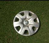 Corolla 14 inch wheel cup