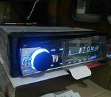 Bluetooth set