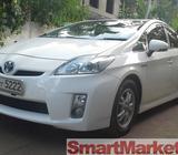 Toyota Prius 3RD GENERATION -2011