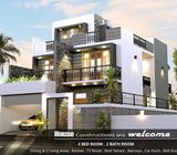 Modern brand new home for sale