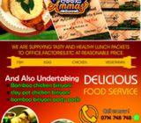 AMMAS TASTY AND HEALTHY FOOD