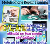 Phone repairing course -After OL/AL