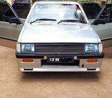 Mitsubishi Lancer Box 1981