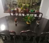 8 seater table for sale