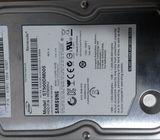 Hard disk ST500DM005