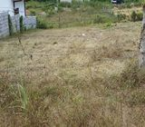 Land for Sale in Thalagala
