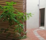 4 bedroom house rent Colombo 07