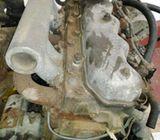 Defender engine