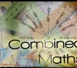 A/L Combined Mathematics (Local) and AS & AL (Cambridge)