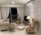 APT/RE-0010 2 Bedroom Fully Furnished Luxury Apartment for Rent at Colombo City Centre (CCC Residenc