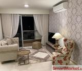 APT/RE-0010 2 Bedroom Fully Furnished Luxury Apartment for Rent at  City Centre (CCC Residence)