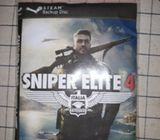 Sniper Elite 4 PC Game