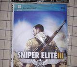 Sniper Elite 3 PC Game