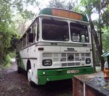 Bus and route permit Kandy