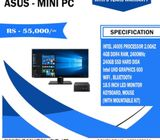 Asus - Mini Pc Computer