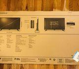 43 inch Insignia LED TV